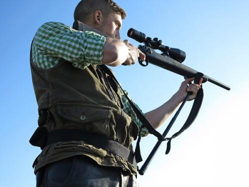 Rifle WEATHERBY - Mark V Ultralightweight