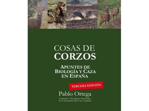 COSAS DE CORZOS (3ª EDIC.)