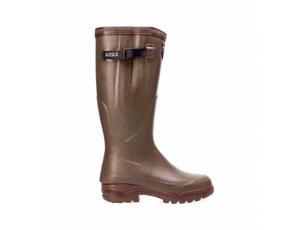 envío gratis estilo moderno zapatillas de deporte para baratas BOTA AIGLE PARCOURS 2 ISO NEOPRENO COLOR KAKI Color KAKI ...