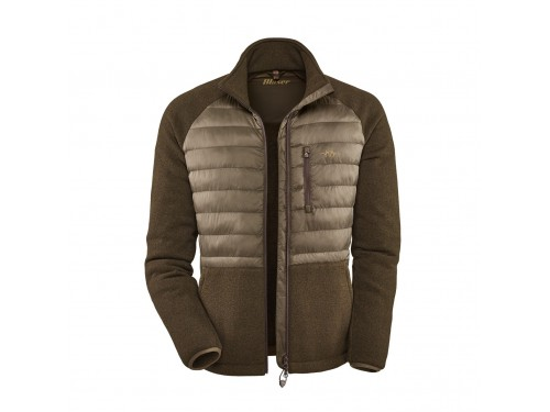 CHAQUETA HYBRID FLEECE