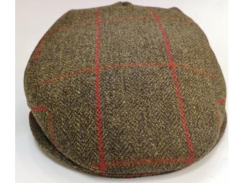 Gorra de lana marca City