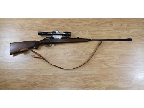 Rifle Beneke Mod. 98 con...