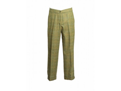 BREEKS TWEED
