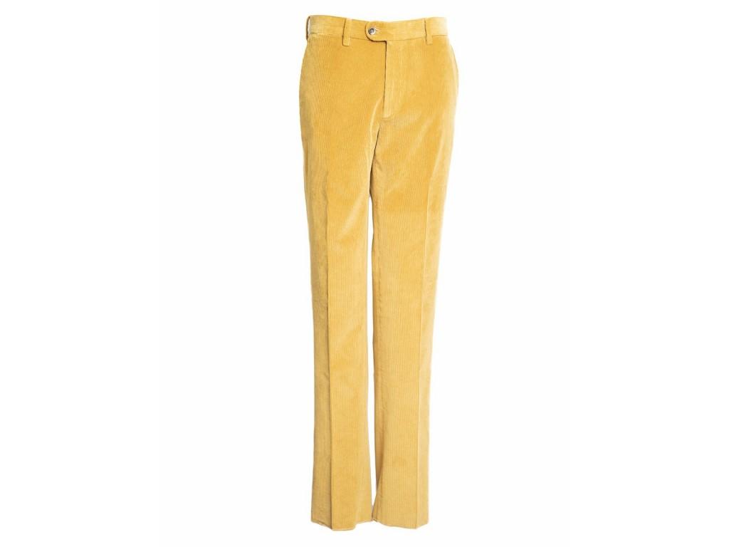 Pantalones De Pana Moda 2019 Talla 44 Color Gold