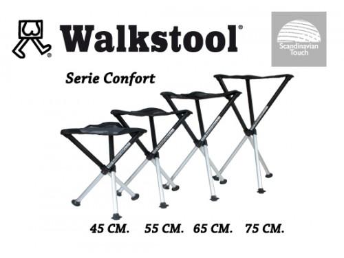 H65 SILLA 40 CM WALKSTOOL