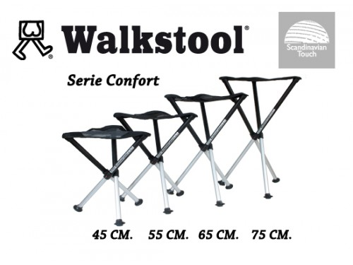 H45 SILLA 35 CM WALKSTOOL