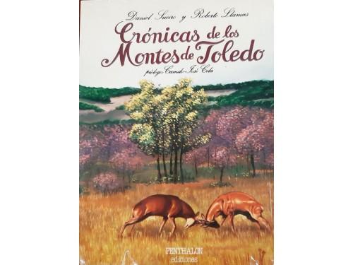 Crónicas de los Montes de...