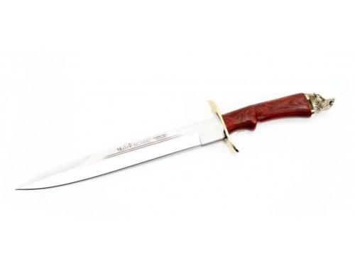 Cuchillo remate marca Muela