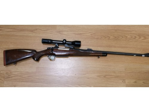 Rifle seminuevo Brno 375 +...