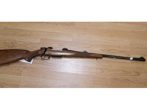 Rifle seminuevo Ceska 243 +...