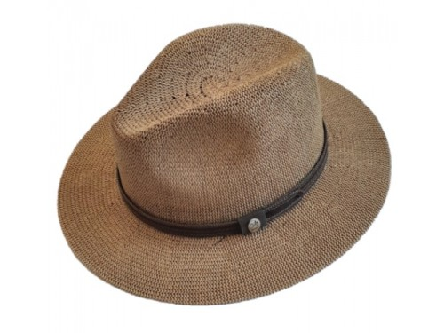 Sombrero de verano color...
