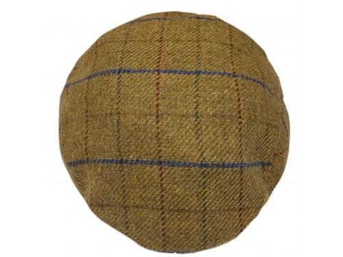 Gorra de lana