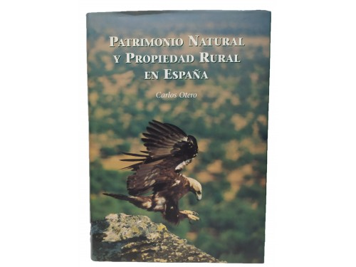 Patrimonio natural y...