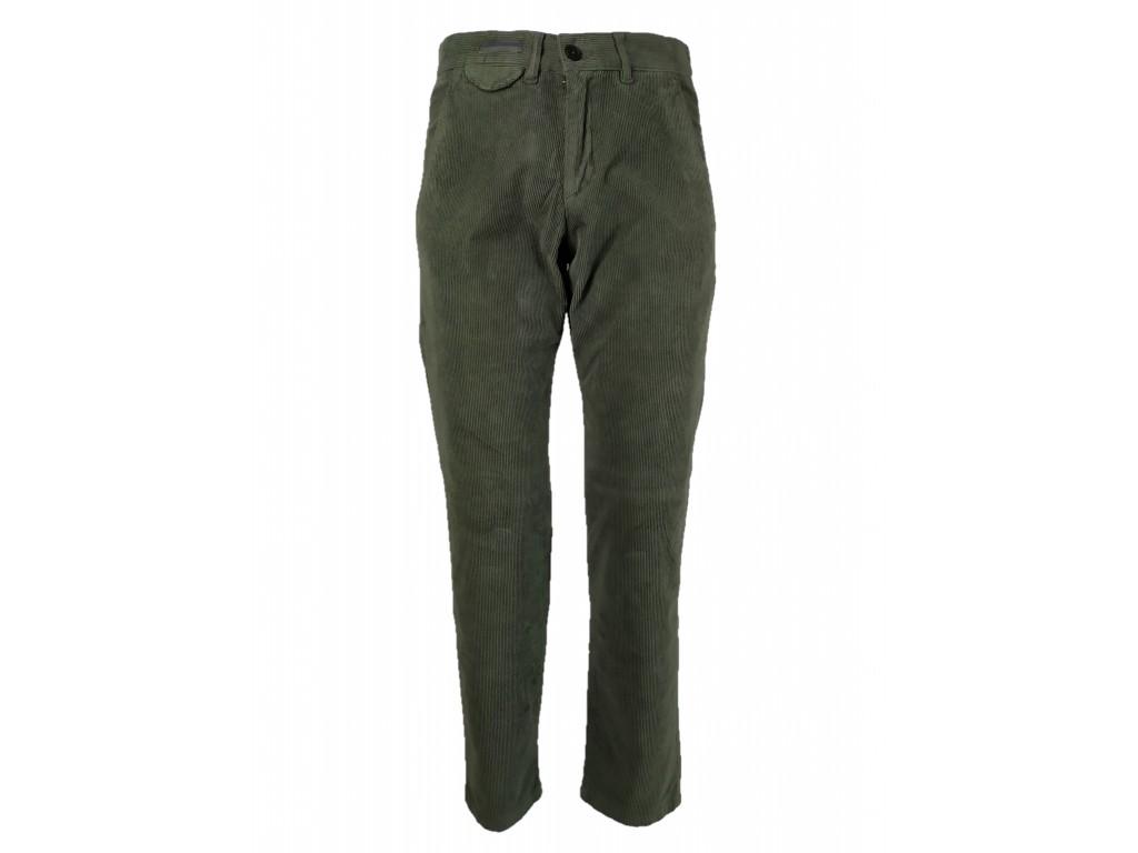 Pantalon Pana Hombre Talla 42 Color 653