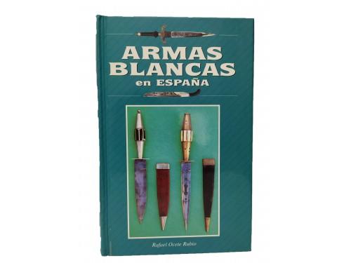 Armas blancas en España