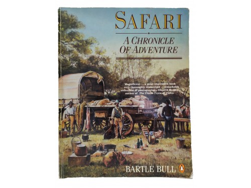 Safari, A Chronicle of...