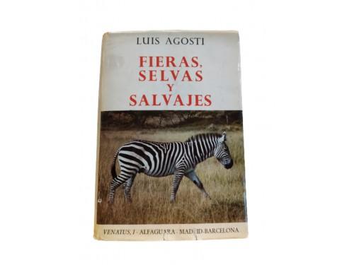 Fieras Selvas y Salvajes