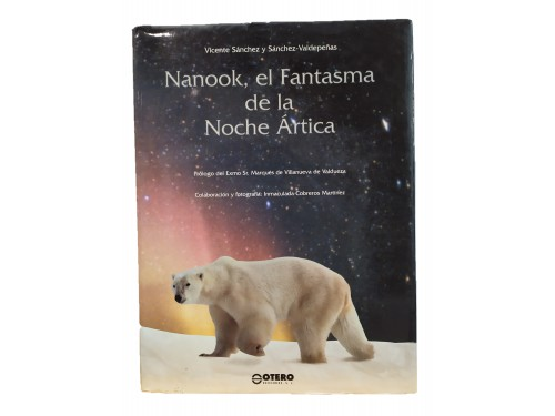 Nanook, el Fantasma de la...