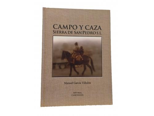 CAMPO Y CAZA