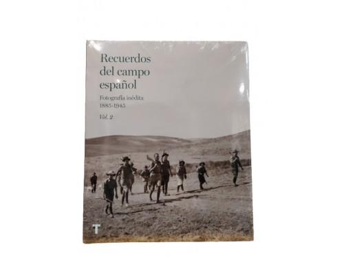 RECUERDOS DEL CAMPO ESPAÑOL II