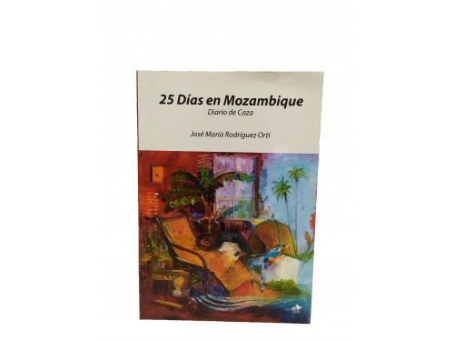 25 DIAS EN MOZAMBIQUE
