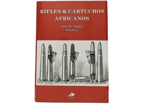 RIFLES Y CARTUCHOS AFRICANOS