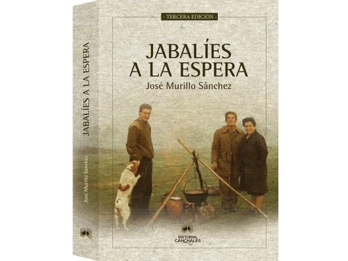 JABALIES A LA ESPERA
