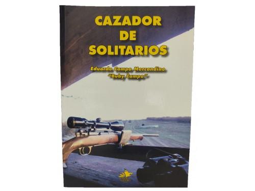 CAZADOR DE SOLITARIOS