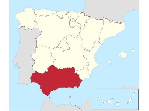 Licencia Andalucía