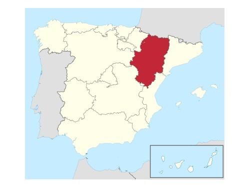 Licencia Aragón