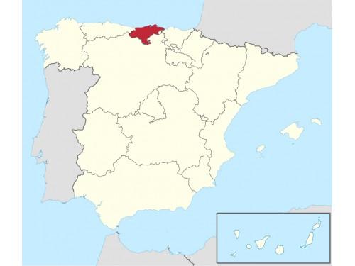Licencia Cantabria