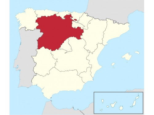 Licencia Castilla-León