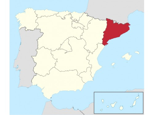 Licencia Cataluña