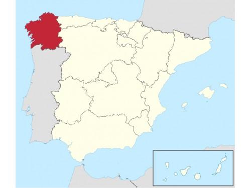 Licencia Galicia