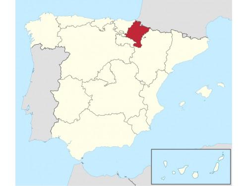 Licencia Navarra