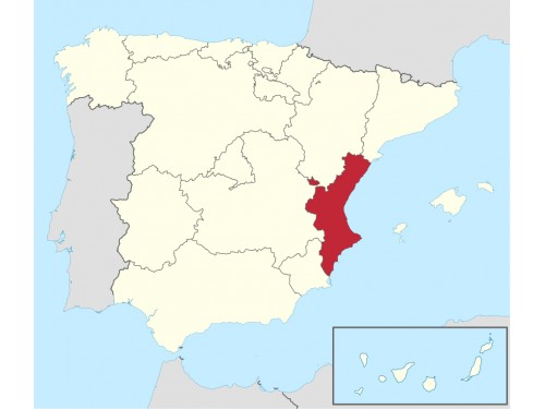 Licencia Valencia