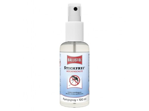 SPRAY ANTIMOSQUITOS 100 ML.