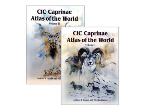 CIC Caprinae Atlas of the...