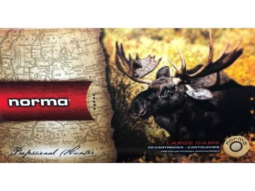 NORMA 8X57 JS ALASKA 196 G