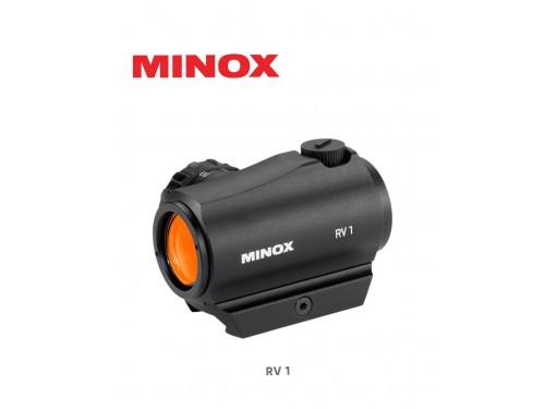 PUNTO ROJO MINOX MICRO RV1