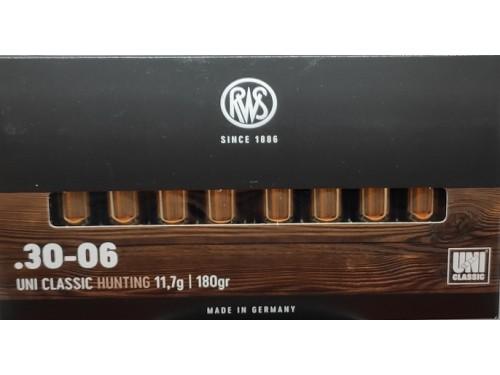 RWS 30-06 UNI 181 G
