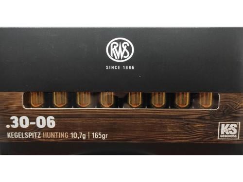 RWS 30-06 165G