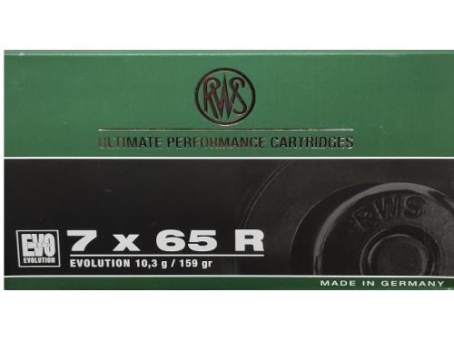 RWS 7X65R EVO 159 G