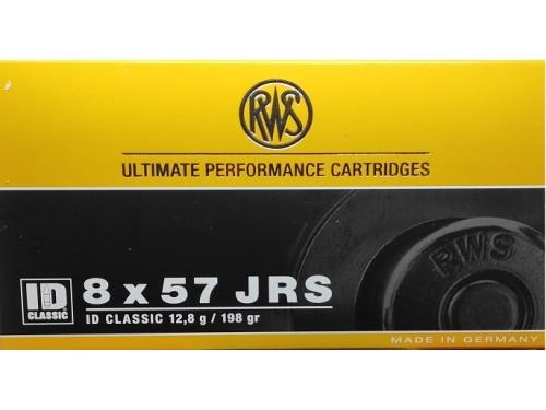 RWS 8X57 JRS ID 198