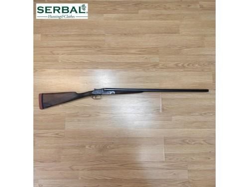 Escopeta paralela Arrieta...