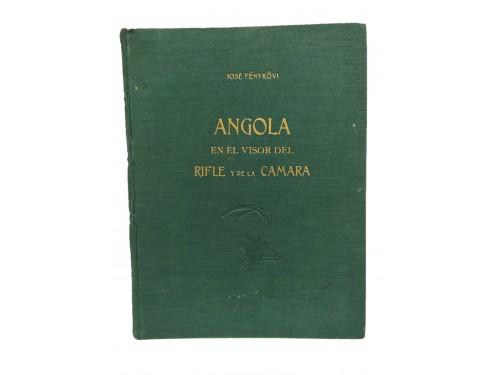 Angola en el visor del...