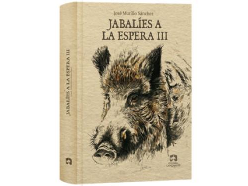 JABALIES A LA ESPERA III