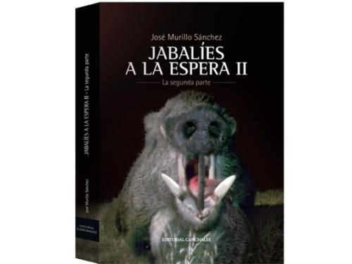 JABALIES A LA ESPERA II