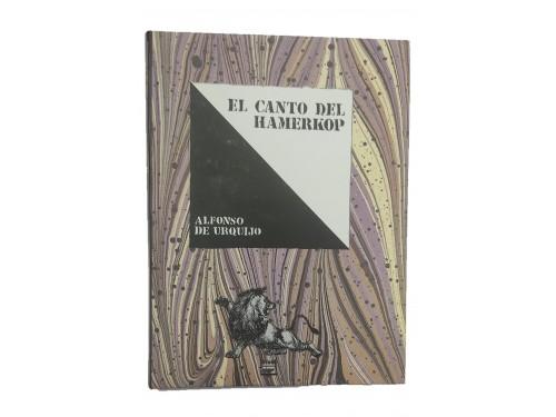 El canto de Hamerkop -...