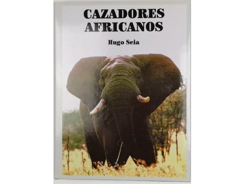 CAZADORES AFRICANOS.H.S.